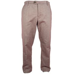 NWOT Ted Baker London Volvek Classic Fit Trousers